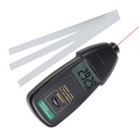 Digital Laser Tachometer, 1620 Series