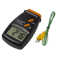 Digital Laser Thermometer, 1300 Series