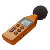 Digital Sound Level Meter, 1500 Series