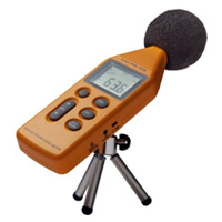 Digital Sound Level Meter, 1510 Series