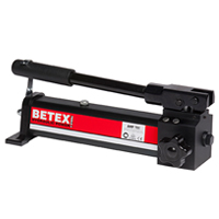 BETEX AHP Series, Aluminum Lightweight Hand Pumps, 700 Bar