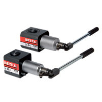 Hydraulic CJ Jacks