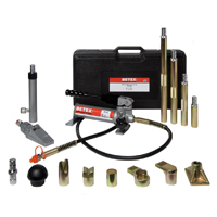 BETEX PPK Portable Power Kits