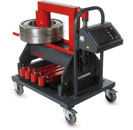 Mobile Induction Heaters