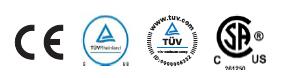 BEGA Logos