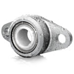 Washdown Pillow-Block Bearings