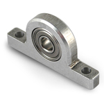 Miniature Ball Bearing Pillow Block