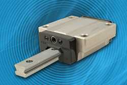 Linear Guide Blocks and Rails
