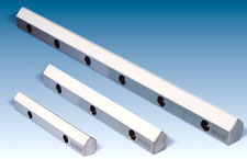 ROSA System Linear Rails Guideways Stages Crossed Roller