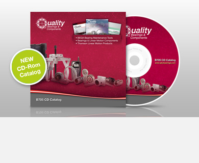 Request our new B705 CD Catalog and get all three QBC catalogs on one convienient CD in pdf format. Visit our Catalogs section to request your free copy today.