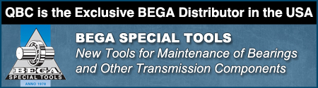 Bega Specialty Products
